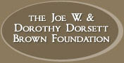 Brown Foundation Logo