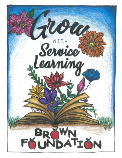 Grow with Service Learning